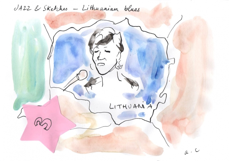 Lithanian blues