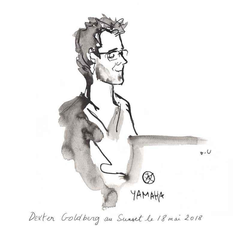 Dexter Goldberg
