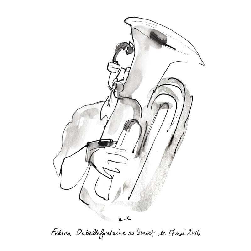 Fabien Debellefontaine