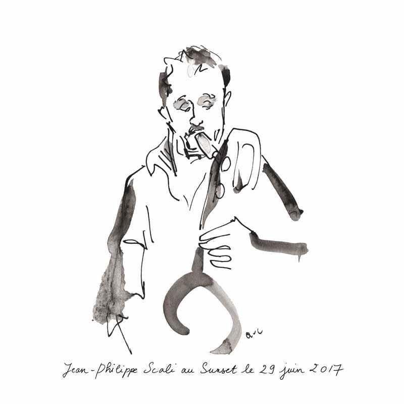 Jean-Philippe Scali
