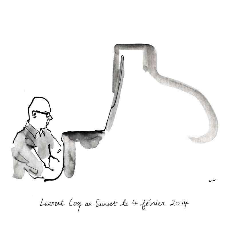 Laurent Coq