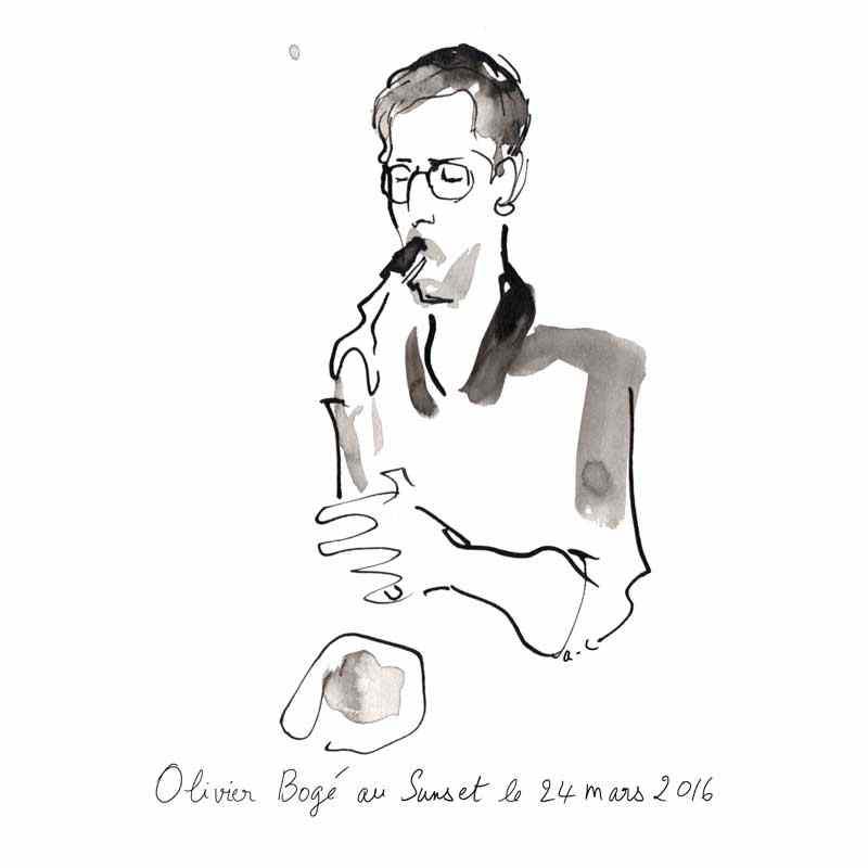 Olivier Boge